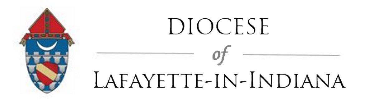 Diocese of Lafayette-in-Indiana logo