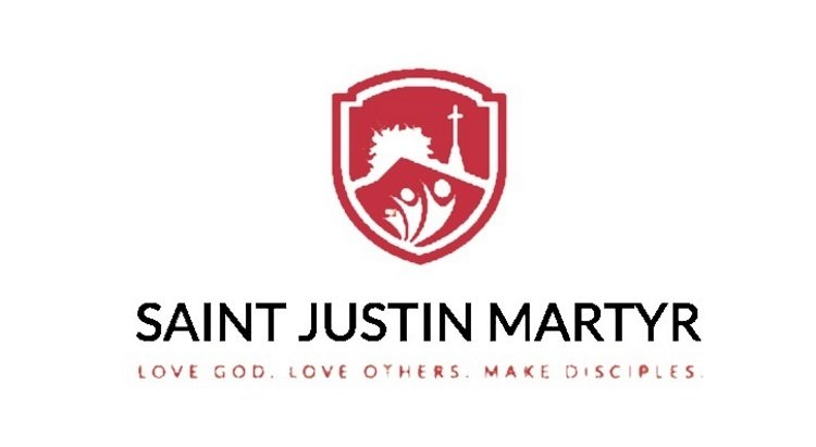 St. Justin the Martyr logo