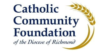 Catholic Community Foundation of the Diocese of Richmond logo